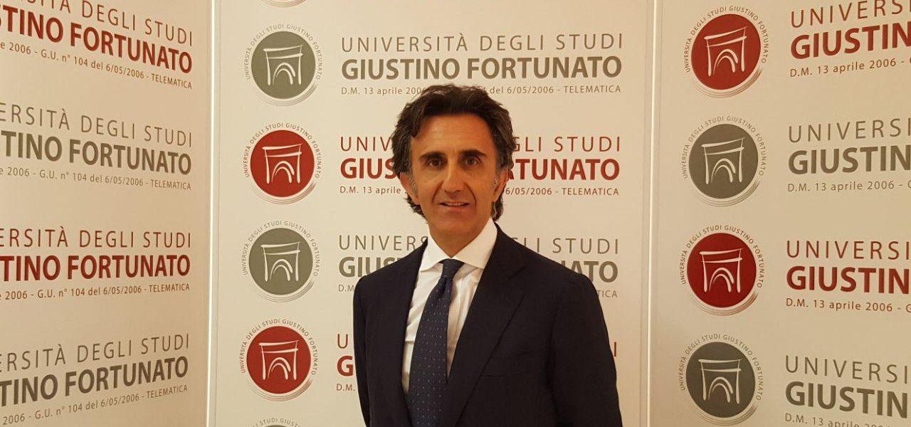 Calendario Sedute Di Laurea Unipegaso 2020.Prof Andrea Orefice Universita Telematica Giustino Fortunato